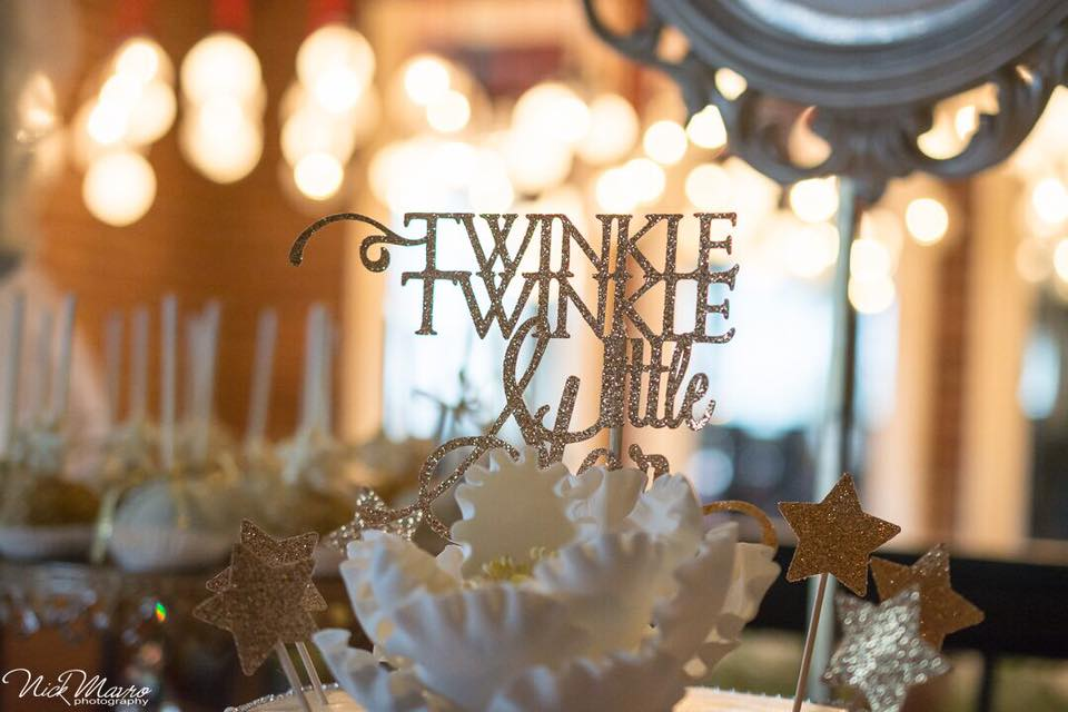 twinkle little star event